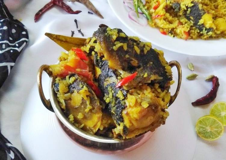 Recipe of Quick Muri ghonto