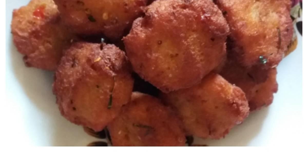 resep masakan tradisional jawa timur enak  sederhana ala rumahan cookpad Resepi Bumbu Urap Enak dan Mudah