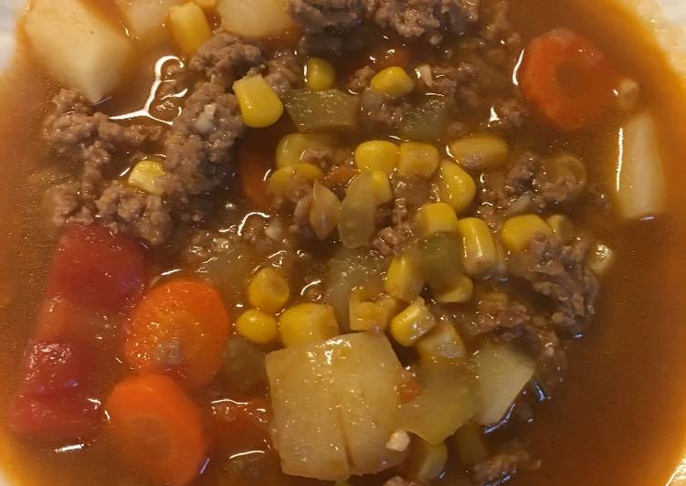 Vegetable Beef Soup, Apples Can Certainly Have Huge Advantages To Improve Your Health