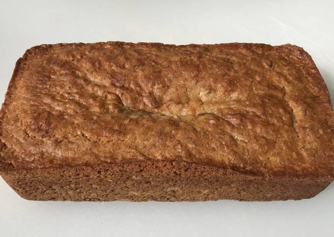 (I can't believe it's) Gluten-Free Banana BreadFUSF