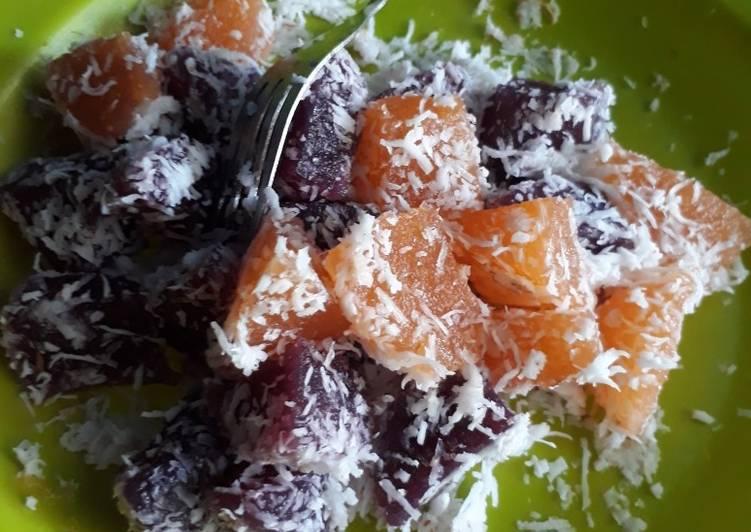 Easiest Way To Make Tasty Cenil Singkong Life Style News