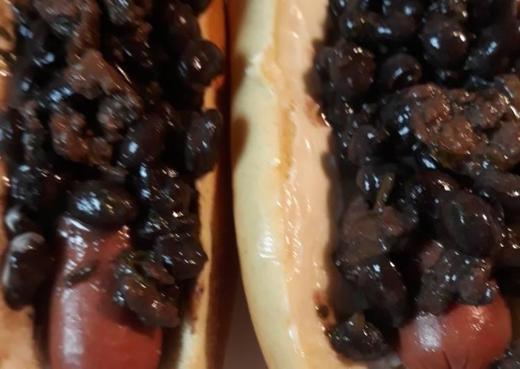 B&BB Hotdogs