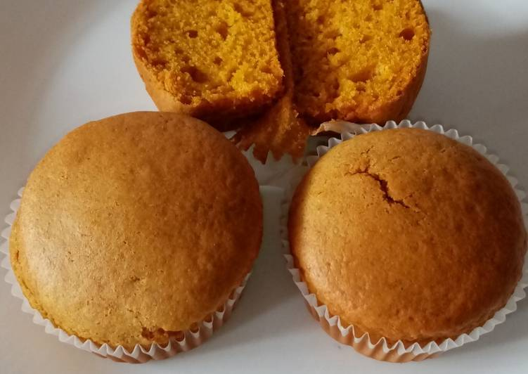 Steps to Make Ultimate Pumpkin Cupcakes