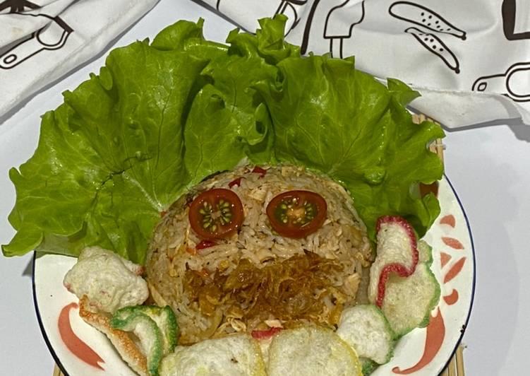 Nasi Goreng Kencur