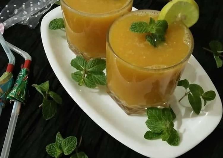 Bel ka Sharbat (wood apple juice) Recipe by Nirupama Mohanty - Cookpad