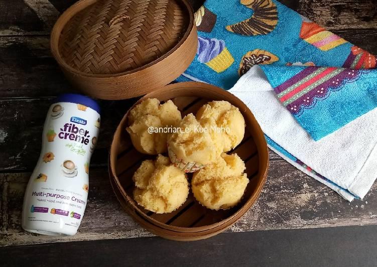 Kue Moho Fiber Cream