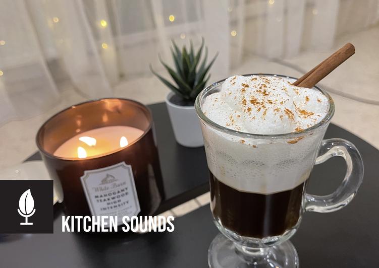 Absolutely Ultimate Dinner Ideas Autumn Irish Сoffee☕️🥃🥛