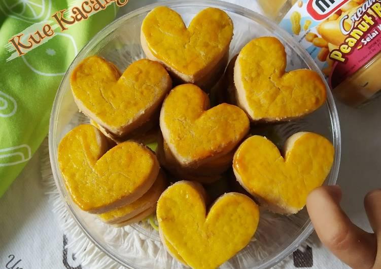 Kue Kacang Morin