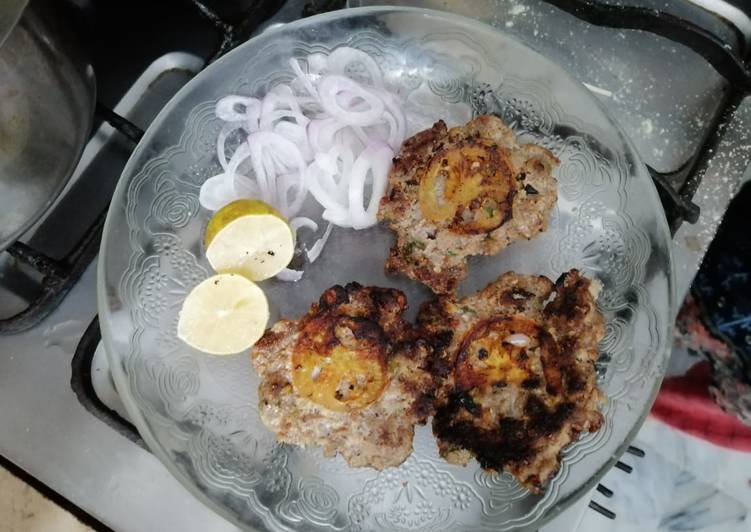 What are some Dinner Ideas Diet Perfect Chappli kabab