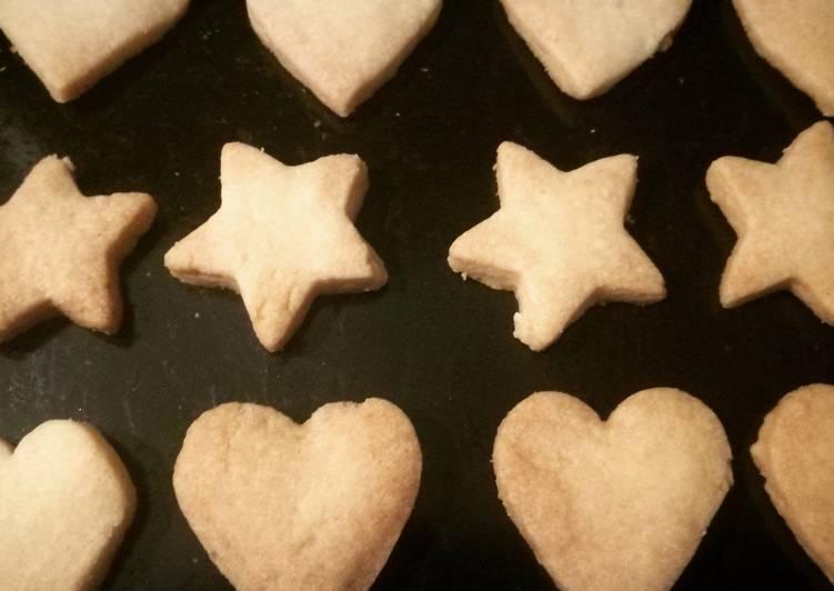 Recipe of Favorite Cookies