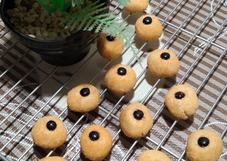 Resep Monde Cookies Oleh Tini Datu Cookpad