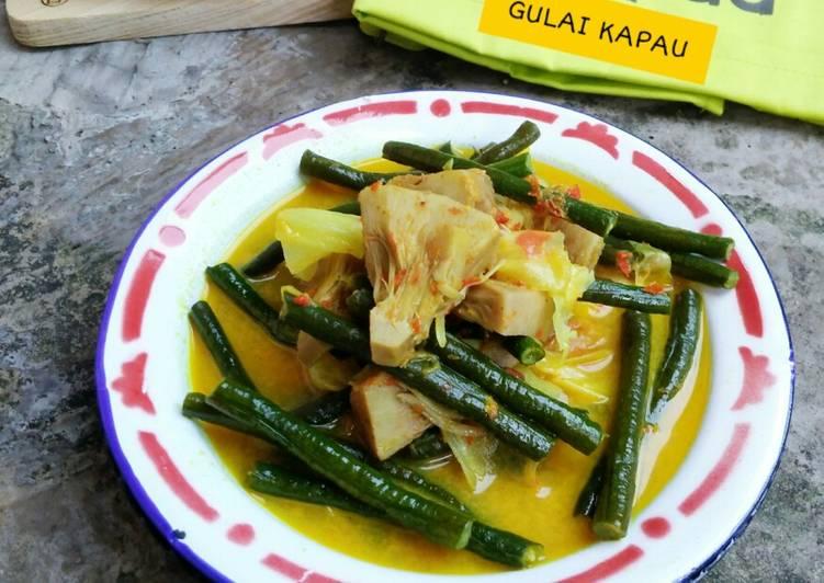 Gulai Kapau