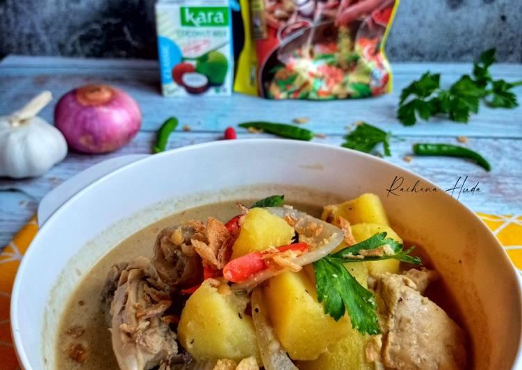 Ayam Masak Kurma - velavinkabakery.com