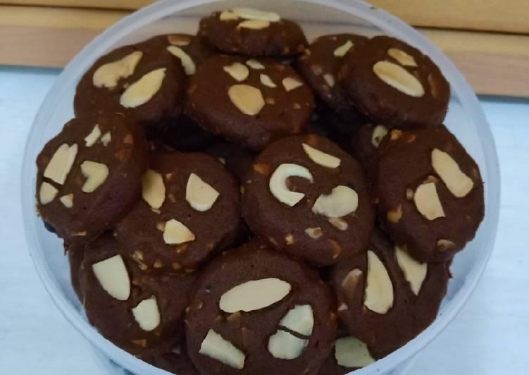 Brownies Cookies pakai TEFLON Special Resep🤗
