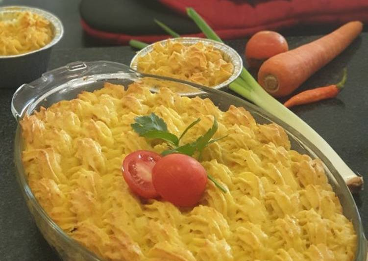 Resep Pastel Tutup Kekinian Yang Sempurna Resep Koki