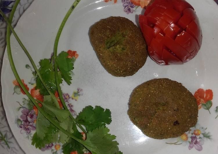 Recipe of Homemade Postor bora