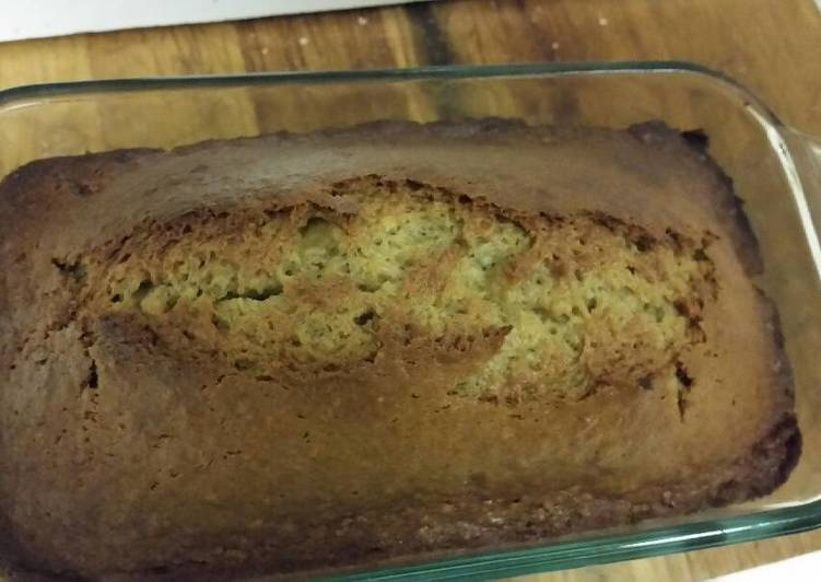 How to Prepare Appetizing Banana Bread