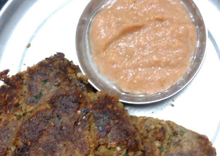 Keema Kebab