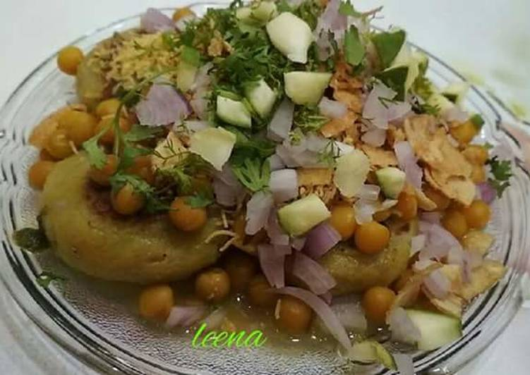 Choosing The Right Foods May Help You Stay Fit And Also Healthy Ragda patties