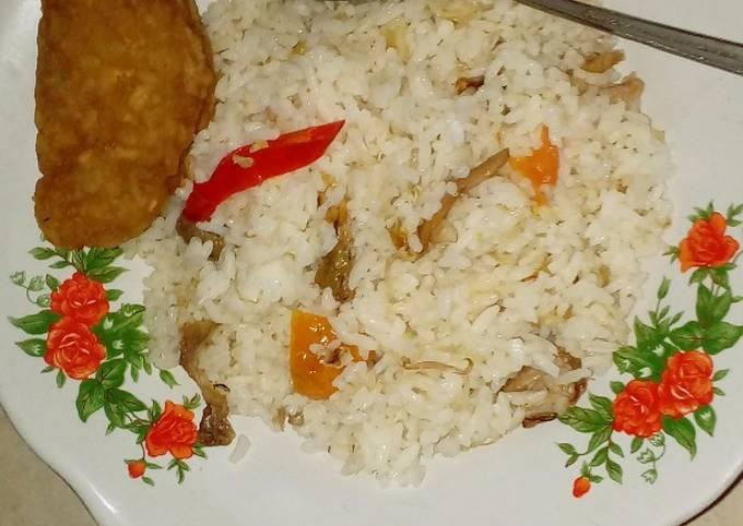 How to Prepare Gordon Ramsay Homemade Indonesian Chicken Fried Rice