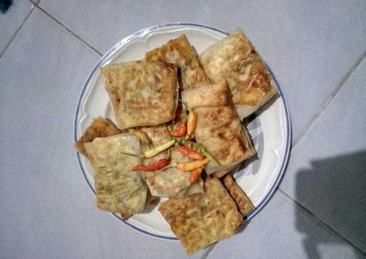 Martabak Jamur Daging Myura