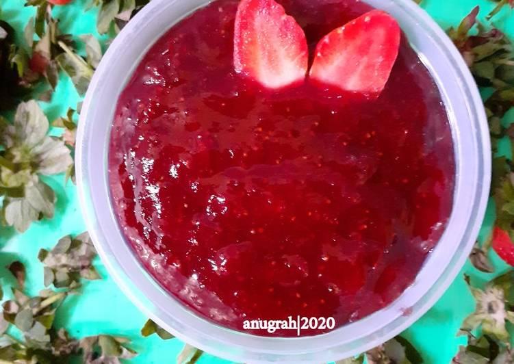133-strawberry-jam