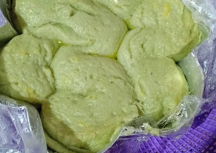 Resep Bingka Tape Oleh Nani Wulandari Cookpad
