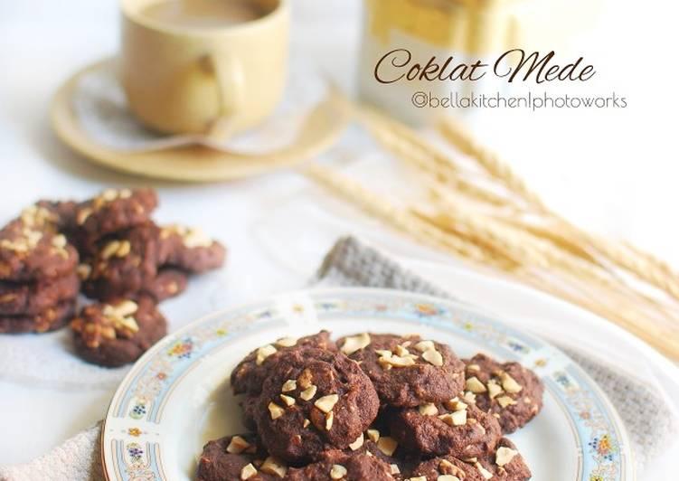 Coklat Mede Cookies