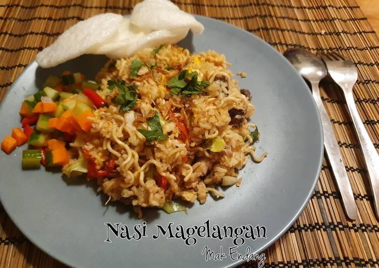 Nasi Magelangan