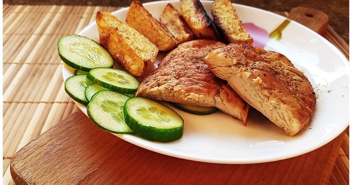 Куриная Картофельная Диета. В каких случаях эффективна картофельная диета, отзывы и результаты худеющих