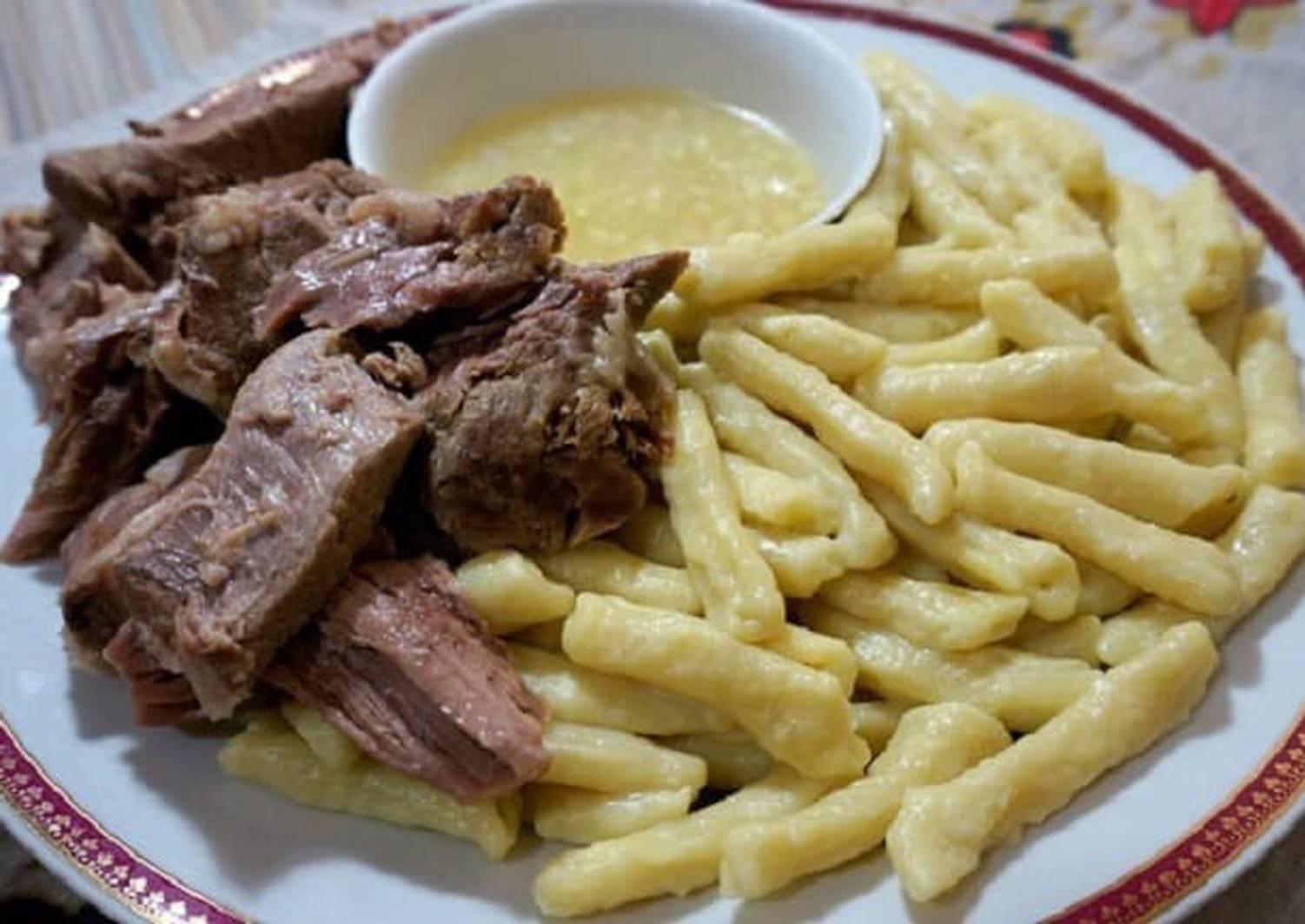 ингушские блюда рецепты с фото любителей флоры наибольшим