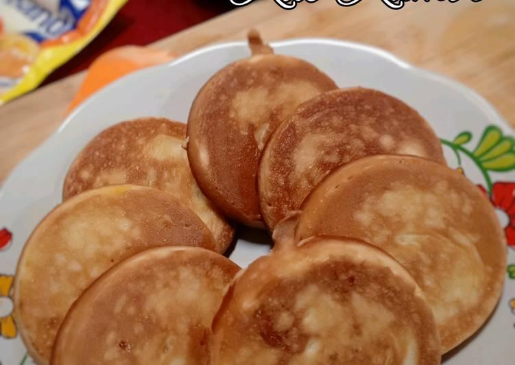 Kue Kamir