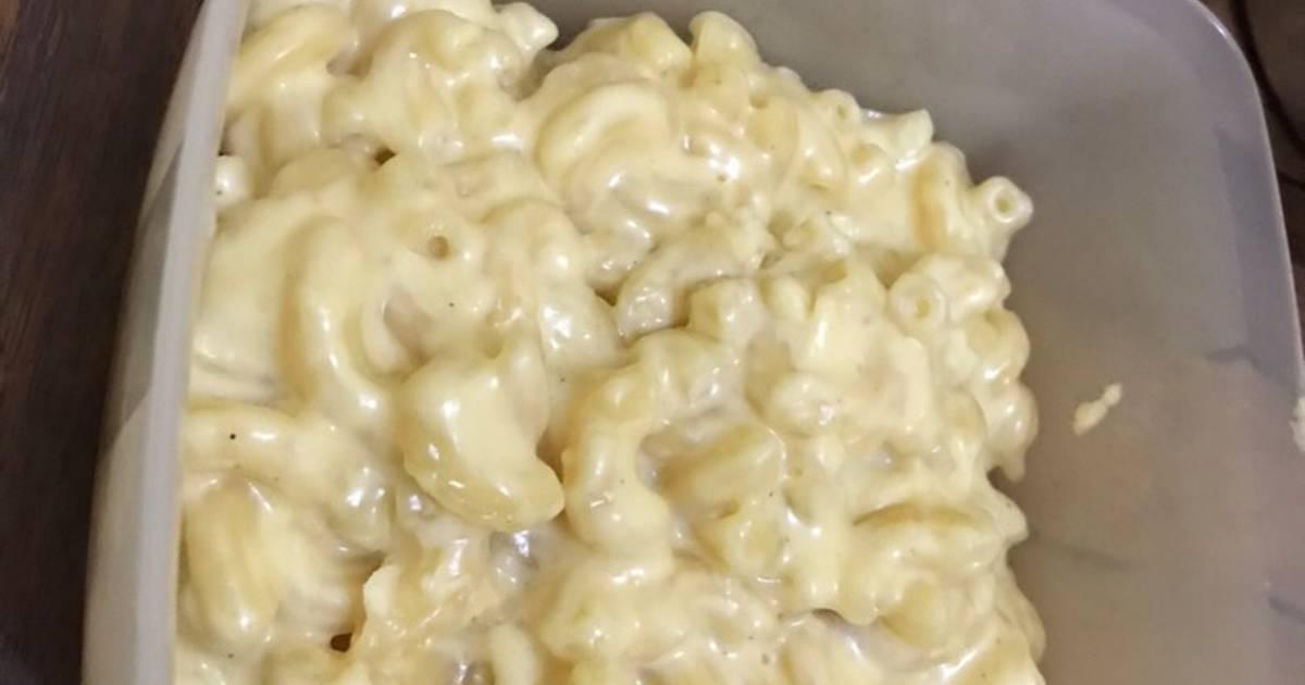 Resep Mac N Cheese Sederhana Oleh Bekelindong Cookpad