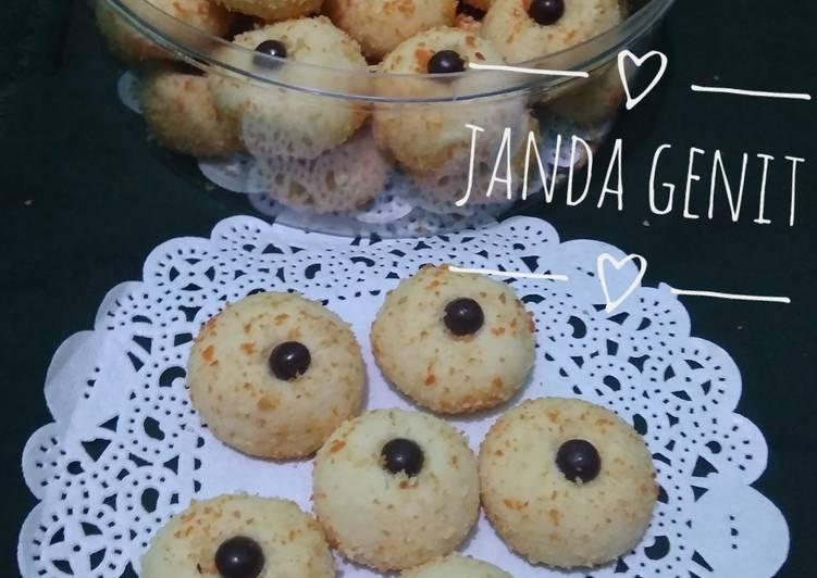 Janit aka Janda genit - cookandrecipe.com