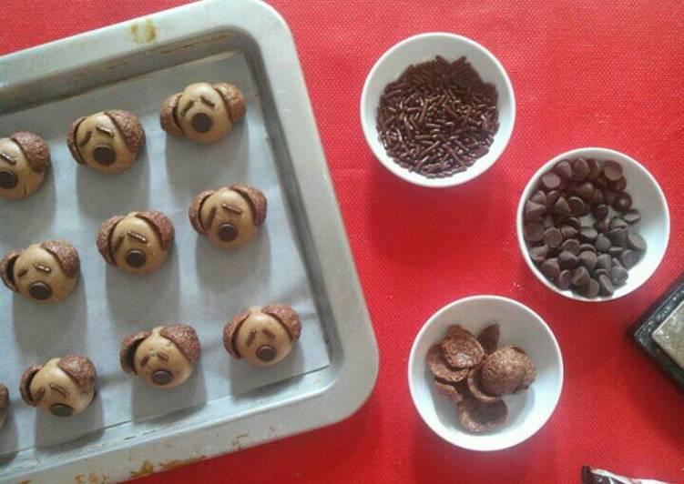 Milo® Doggie Cookies