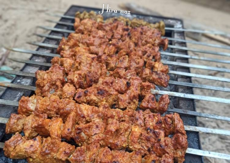 Beef Tikka Boti, Foods That Are Good For Your Heart