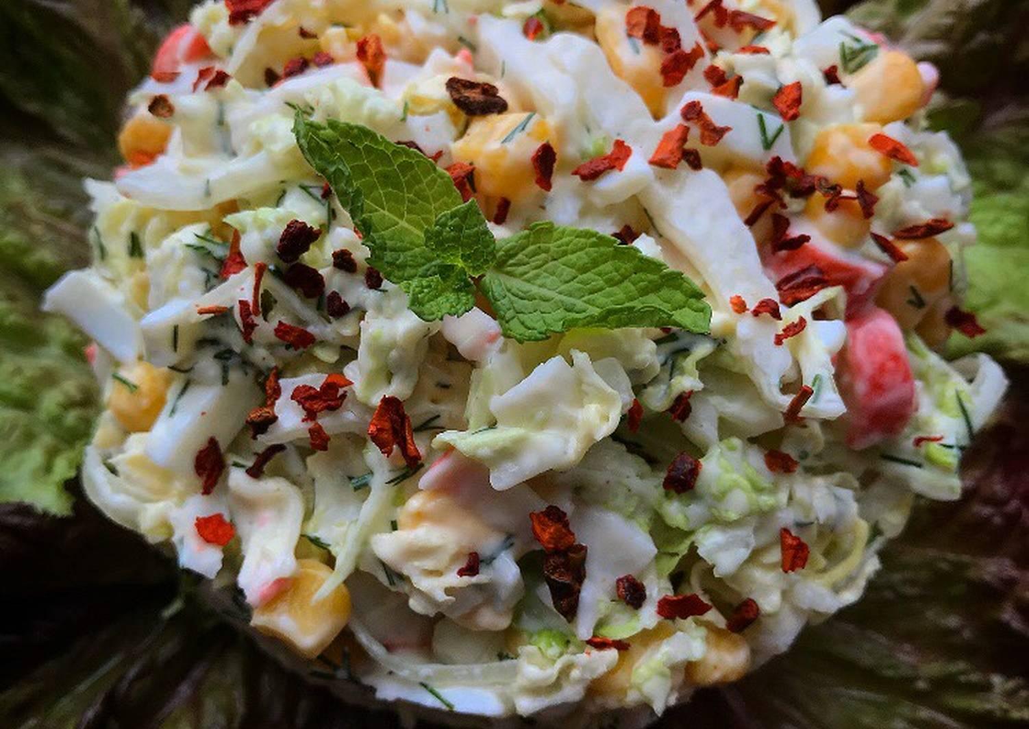 того, как салат царская радость рецепт с фото других схемах все