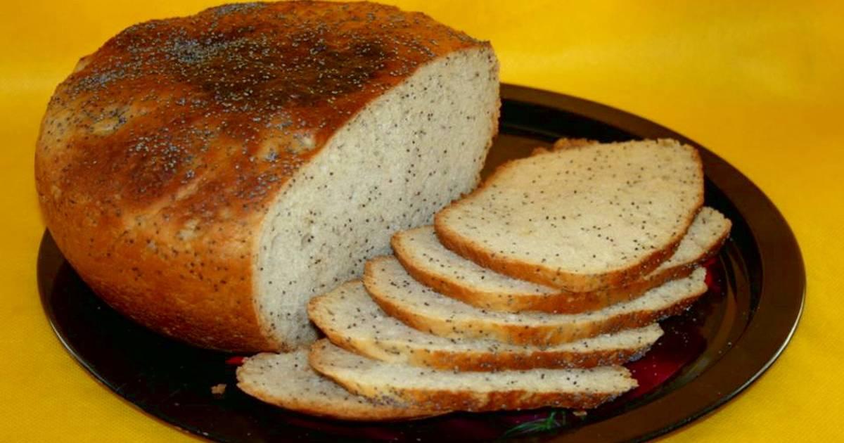 Рецепт хлеба в мультиварке с фото