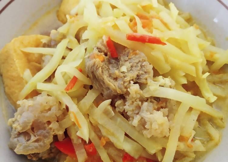 Resep Sayur Labu Siam/Manisa Yang Simple Dijamin Enak