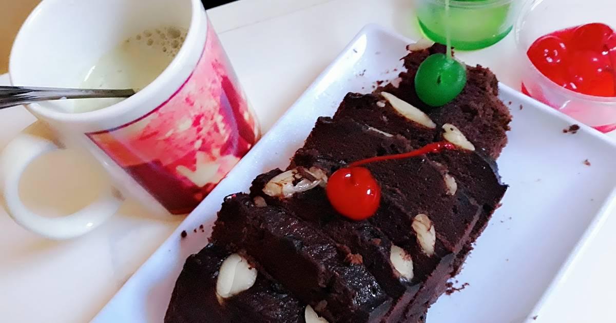 68 Resep Cake Kopi Mocca Kukus Enak Dan Sederhana Cookpad