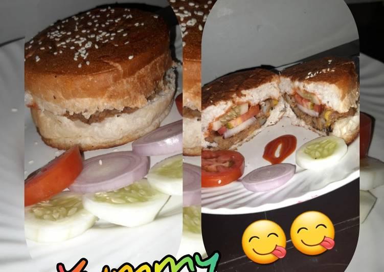 How to Prepare Award-winning Burger
