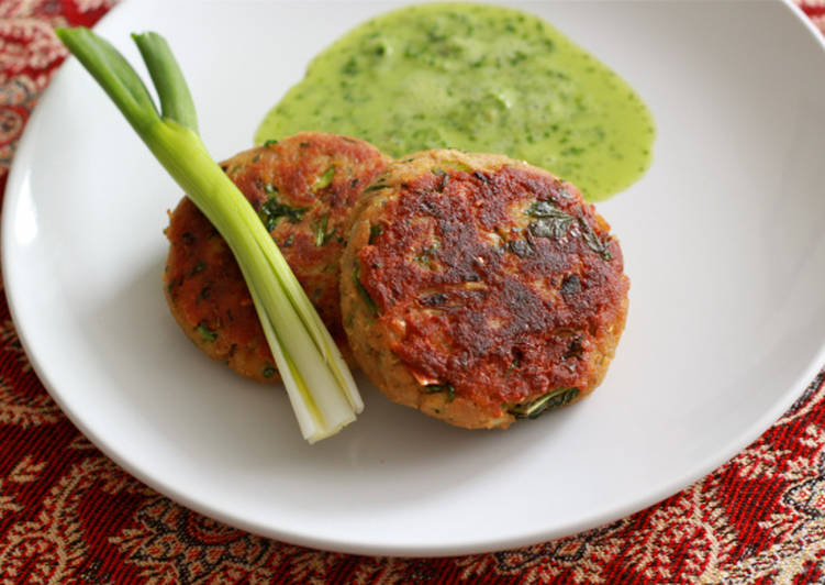 Quick and Easy Recipe: Perfect Shammi Kebab