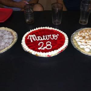 Masa para cualquier tarta dulce! ??
