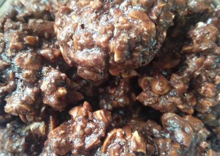 Kacang Coklat Bengbeng