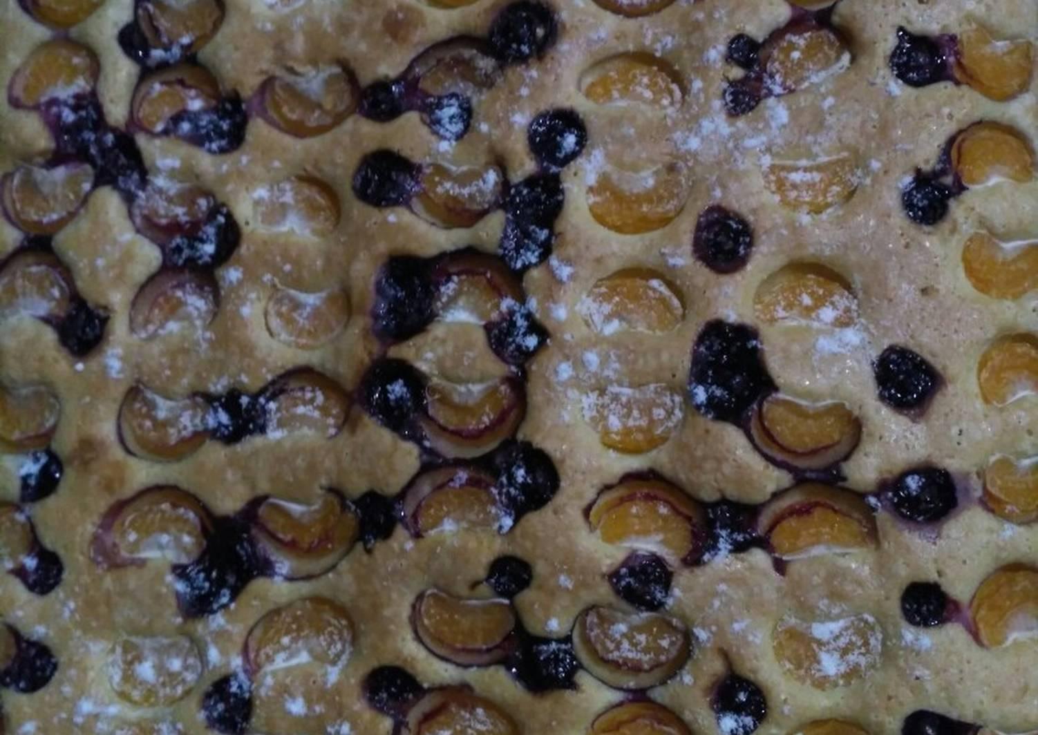 пирог на минеральной воде рецепт с фото орбакайте неоднократно