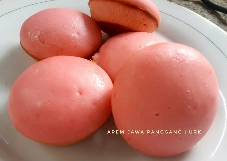 Apem Jawa Panggang - ganmen-kokoku.com