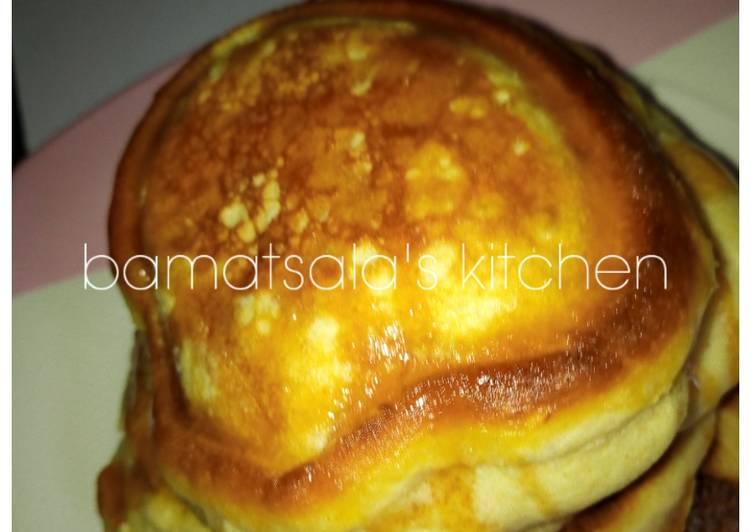 Easiest Way to Make Favorite Pancake recipe