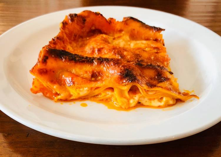 Recipe: Delicious Lasagne