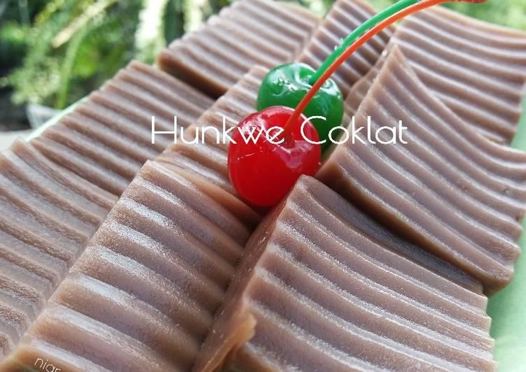 Hunkwe Coklat
