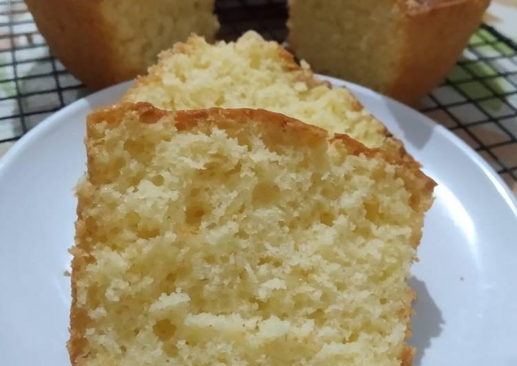 Resep Brudel Cake Manado Oleh Titi Damayanti Cookpad